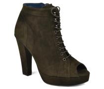 Nuage Stiefeletten & Boots in grün