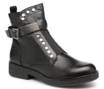 222544721 096 Stiefeletten & Boots in schwarz