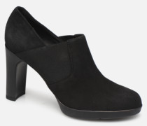 DANNYAlow Stiefeletten & Boots in schwarz