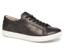 Arran Sneaker in schwarz