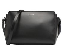 Camino Shoulder Bag Handtasche in schwarz