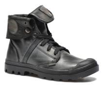 Pallabrousse Baggy L2 U W Sneaker in schwarz