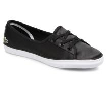 ZIANE CHUNKY 118 2 Sneaker in schwarz