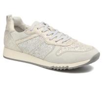 Mimosa Sneaker in silber