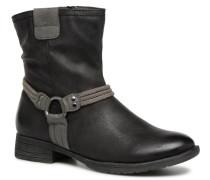 SAVIE Stiefeletten & Boots in schwarz