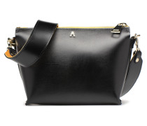ALCHIMIE Handtasche in schwarz