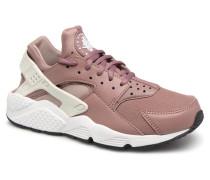 Wmns Air Huarache Run Sneaker in lila