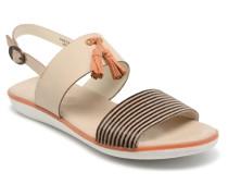 HYRO Sandalen in beige