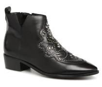 BtexChunky 47036 Stiefeletten & Boots in schwarz
