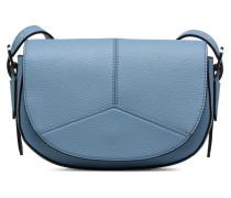 Colby Shoulder Bag Handtasche in blau