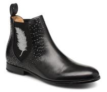 Melvin & Hamilton Sally 83 Stiefeletten Boots in schwarz