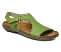 Torcal N309 Sandalen in grün