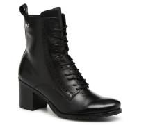 Helly Stiefeletten & Boots in schwarz