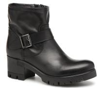 L.5.ELITO Stiefeletten & Boots in schwarz
