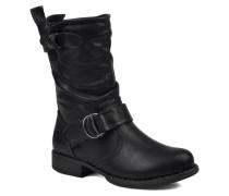 Brea Stiefeletten & Boots in schwarz