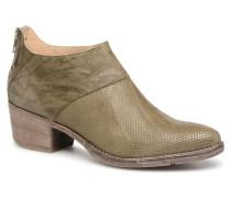 Monica Stiefeletten & Boots in grün