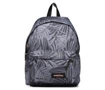 PADDED PAK'R Rucksäcke für Taschen in schwarz