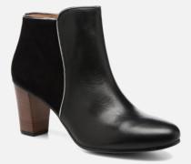 EOLIA Stiefeletten & Boots in schwarz