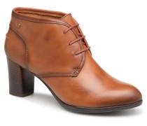 Viena W3N8687 Stiefeletten & Boots in braun