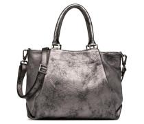 ALIENOR Handtasche in silber