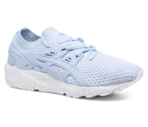 Gel Kayano Trainer Knit W Sneaker in blau