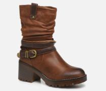 GLAM Stiefeletten & Boots in braun
