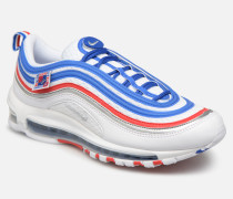 Air Max 97 Sneaker in weiß