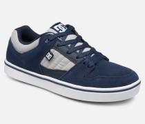 Course 2 Se Sneaker in blau