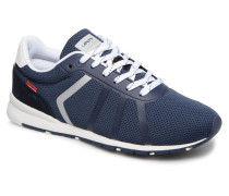 Levi's Almayer Lite Sneaker in blau