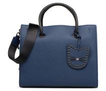 K Karry all Handtasche in blau