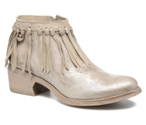 Ilaria Stiefeletten & Boots in silber