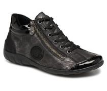 Marise R3489 Sneaker in schwarz