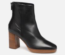 PICASSO Stiefeletten & Boots in schwarz