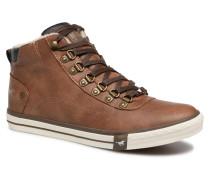 Stel Sneaker in braun