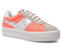 Shake Print Astro Micro Suede Sneaker in mehrfarbig
