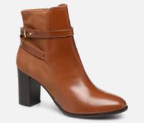 Tosca Stiefeletten & Boots in braun