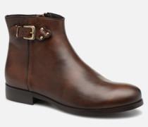Sowesta Stiefeletten & Boots in braun