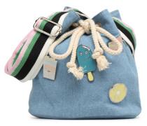 Paul & Joe Sister HATEM Handtasche in blau