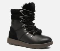 Viki Waterproof Stiefeletten & Boots in schwarz