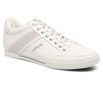 Levi's Turlock Refresh Sneaker in weiß