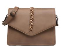 Flavie Mini Bag in braun