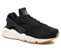 Wmns Air Huarache Run Sd Sneaker in schwarz