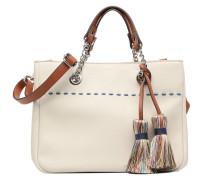 Tate City Bag Handtasche in grau