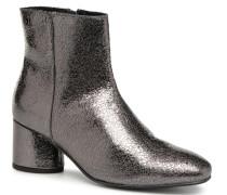 46438 Stiefeletten & Boots in silber