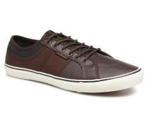 Jack & Jones JFWROSS Sneaker in lila