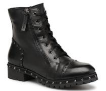 CIRIEN Stiefeletten & Boots in schwarz