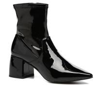 Simone Stiefeletten & Boots in schwarz