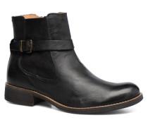 Smack Stiefeletten & Boots in schwarz