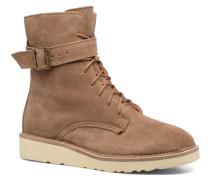 CORTINA BOOTIE Stiefeletten & Boots in braun