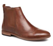 TARRAGON Stiefeletten & Boots in braun